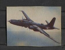 Martin Mercator Vintage Aircraft Croydon Trading Card 1950's No.20