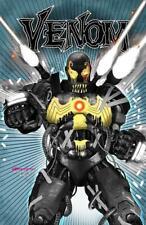 🔥 Venom #25 Greg Horn Trade Dress Variant 1st Cover Appearance of Virus Presale