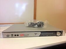 Rsa Securid, Scorpio-x,Secure Id Network Security Appliance Rack Mounts Included