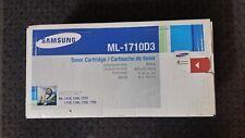 Samsung Genuine ML-1710D3 BLACK Toner Cartridge for ML-1500/1510/1710/1710P/1740