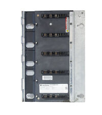 ALLEN BRADLEY BULETIN 2094 4 AXIS SLIM POWER RAIL