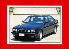 SUPER AUTO - Panini 1995 -Figurina-Sticker- n. 79 - BMW 520i -New