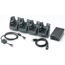 Motorola CRD7X00-4000CR CRD7000 4-Slot Charging Cradle CRD7000 MC70 MC75 MC75A