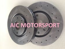 Renault Clio 2,0 150 Williams disques freins sport brake discs