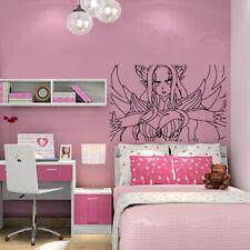 Wall Vinyl Stickers Decals Mural Room Design Art Anime Movie SR160