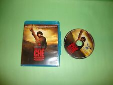 Che - Part Two Guerrilla (Blu-ray Disc, 2010)