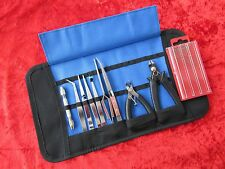 Craft Model Tool Kit Hornby Train Track Cutting & Repair Airfix, Warhammer SET 6