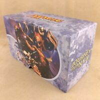 MTG Journey Into Nyx Fat Pack Bundle Storage Box - Storage Box Only - No Cards