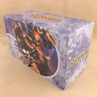 MTG Journey Into Nyx Fat Pack Bundle Storage Box - Storage Box Only - No Cards