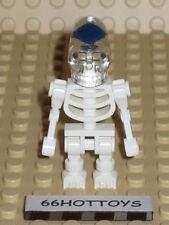 LEGO INDIANA JONES 7627 Akator Skeletons Minifigures New