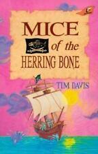 Mice of the Herring Bone by Tim Davis (1992, Paperback) - Bju - Homeschool