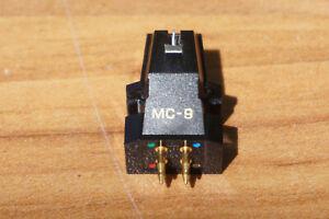 Yamaha MC 9  High End MC cartridge