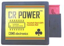 CHIP TUNING Power Box Diesel VAUXHALL / OPEL ZAFIRA B 1.9 CDTI 2005-2011 88KW