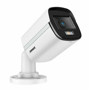 ANNKE NC400 4MP Acme True Full Color Night Vision PoE Bullet IP Security Camera