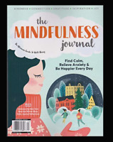 The Mindfulness Journal 2021 Magazine The Ultimate Guide to Well-being