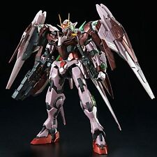 Premium Bandai PG 1/60 TRANS-AM RAISER Plastic Model Kit Gundam 00