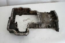 AUDI V8 D11 077103603c cárter de aceite SUPERIOR