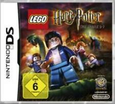 NINTENDO DS 3DS Lego Harry Potter Die Jahre 5-7 GuterZust.