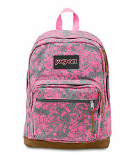 JanSport RIGHT PACK EXPRESSIONS Backpack TZR60AT SHADY VINTAGE BLOOM MSRP $64+