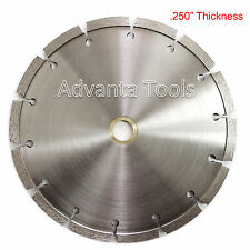 "7"" x .250"" Tuck Point Diamond Blade for Mortar Concrete Masonry"