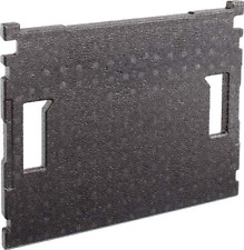 L-BOXX Deckeleinlage aus Hartschaum E/D/E Logistik-Cente