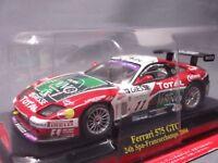 Ferrari Collection F1 575 GTC 2004 1/43 Scale Mini Car Display Diecast vol 69