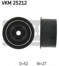 Umlenk-/Führungsrolle, Zahnriemen für Riementrieb SKF VKM 25212