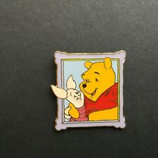 Pooh and Piglet from Lanyard Set - Pin Only Disney Pin 31251
