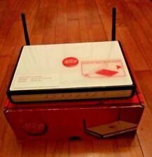 Modem ALICE Adsl Gate VoIP 2 Plus Wi-Fi router Telecom TIM usato SENZA CAVI