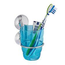 porta bicchiere spazzolini bagno a parete accessori bagno con ventose