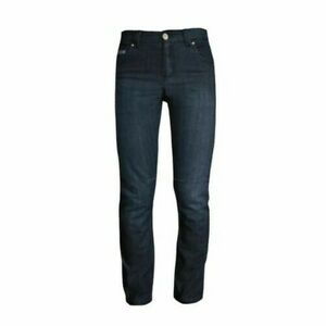 Bull-it Men's Italian Slim SR6 Motorcycle Motorbike Jeans Blue