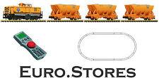 Fleischmann Digital HO Gauge Model Railway Locomotives