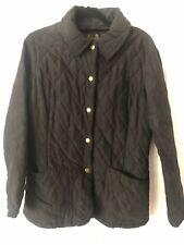 Women's Barbour Jacket Size 8 Excellent Condition