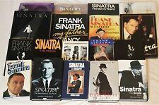 Frank Sinatra book collection