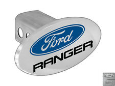 Ford Ranger Trailer Hitch Cover Plug
