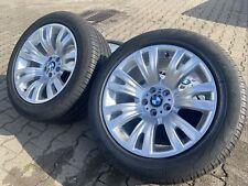 BMW X5 E70 M PAKET ALUFELGEN M223 PIRELLI RSC SOMMERREIFEN 255 50 R19 107W