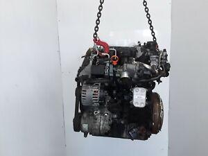 VW Golf 1.6 TDI Bare CAY Engine With Pump 120K AUDI SEAT SKODA 30 Day Warranty