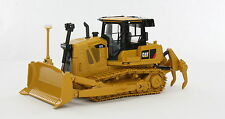 Caterpillar 1:50 scale Cat D7E Track Type Tractor Diecast replica Norscot 55224