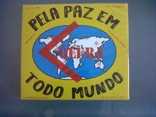 Colera - Pela Paz em Todo Mundo Special Edition Digipack w/ BONUS GREAT!!!!