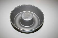 "Vintege Enzo Jel Mold Gelatin Jello Gelatine Dessert Bundt 6.5"" diameter"