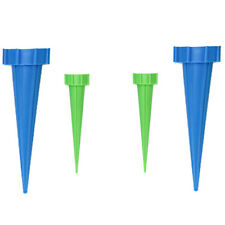 Automatic Slow Release Plant Flower Bottle Irrigation Self Watering Spikes