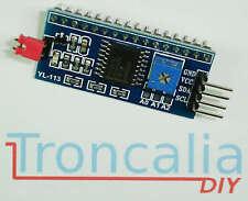 I2C LCD Converter 1602 2004A Arduino