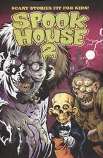 Spookhouse Tpb Vol 2 Reps 1-4