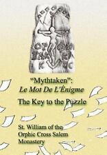 Mythtaken : Le Mot de L'enigme by Bill McMinn (2002, Hardcover)