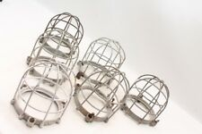 Gitter für explosionsgeschützte Fabriklampe Loft Lampe Ex Leuchte