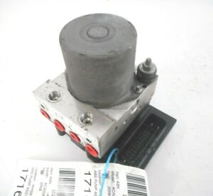 08-11 GMC Acadia Anti Lock Brake ABS Pump W/ Module Unit OEM