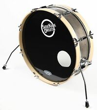 "Bass Drum - Small Portable 6"" x 22"" Skinny Bass Drum Pro"