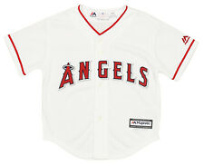 Majestic MLB Kids (4-7) Los Angeles Angels Home Jersey Team