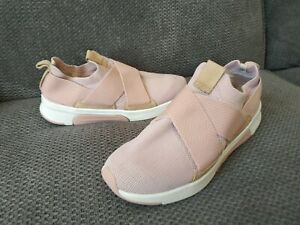 Skechers Mark Nason Los Angeles pink trainers comfort shoes size 6/39