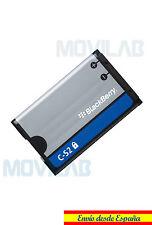 Batería Original Blackberry C-S2 8520/ 8310 / 9300 1150 mAh OEM